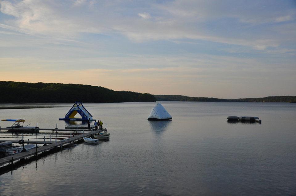A Maine Summer